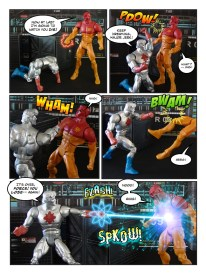 Justice League - Action Heroes - page 25