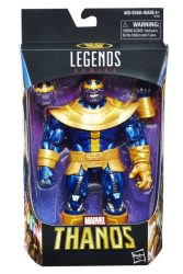 Legends Thanos - in pkg
