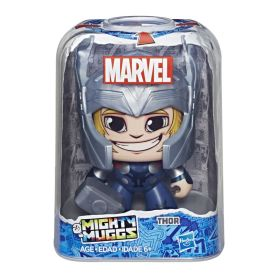 MARVEL MIGHTY MUGGS Figure Assortment - Thor (in pkg)