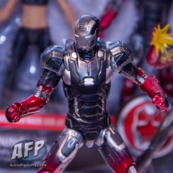 Toy Fair 2018 - Hasbro - Marvel Legends - Marvel Studios The First Ten Years (10 of 36)