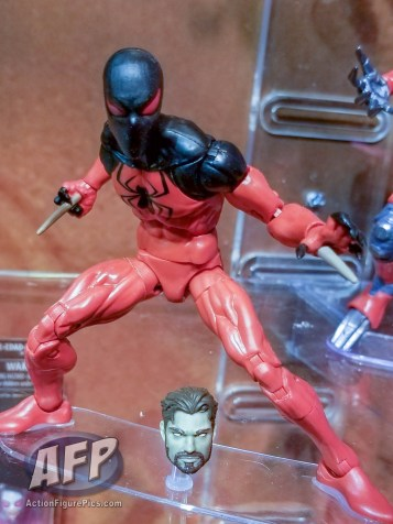 Toy Fair 2018 - Hasbro - Marvel Legends - Spider-Man wave 2 (4 of 24)