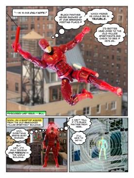 Daredevil - King's Ransom - page 07
