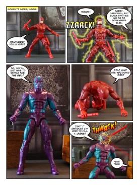 Daredevil - King's Ransom - page 08
