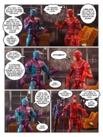 Daredevil - King's Ransom - page 11