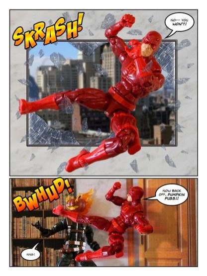Daredevil - King's Ransom - page 13