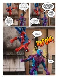 Daredevil - King's Ransom - page 28