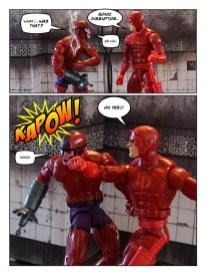 Daredevil - King's Ransom - page 31