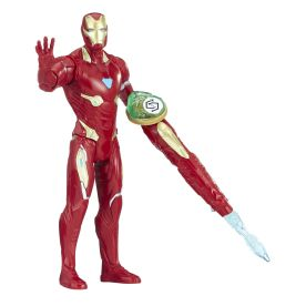 MARVEL AVENGERS INFINITY WAR 6-INCH Figure Assortment (Iron Man) - oop
