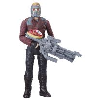 MARVEL AVENGERS INFINITY WAR 6-INCH Figure Assortment (Star-Lord) - oop