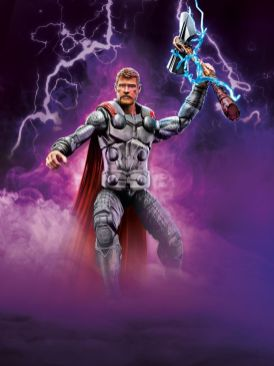 MARVEL AVENGERS INFINITY WAR LEGENDS SERIES 6-INCH Figure Assortment (Thor)