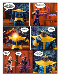 Avengers - Ultimate Nullification - page 12