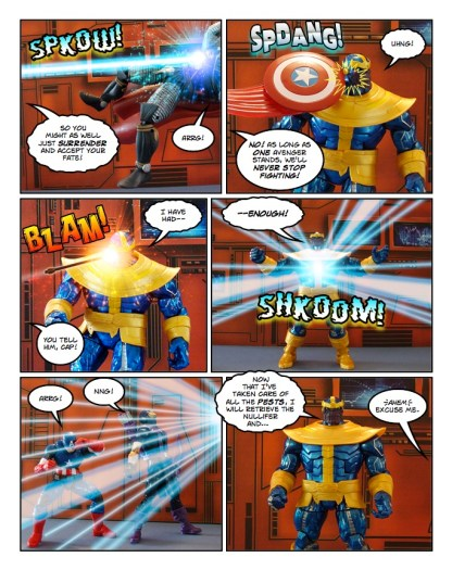 Avengers - Ultimate Nullification - page 27