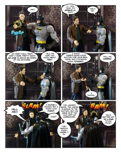 Batman - The Auction - page 13