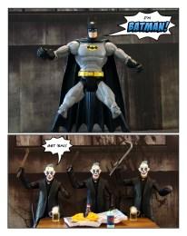 Batman - The Auction - page 15