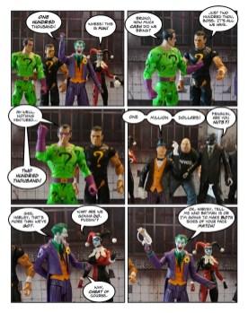Batman - The Auction - page 21