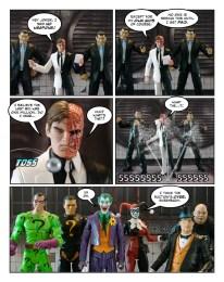 Batman - The Auction - page 22