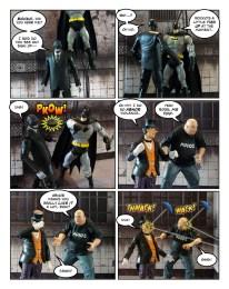 Batman - The Auction - page 25