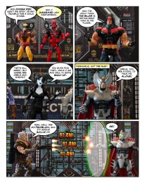 X-Force - Help Wanted - page 30