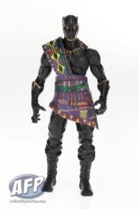 MARVEL BLACK PANTHER LEGENDS SERIES 6-INCH Figure Assortment - T'Chaka
