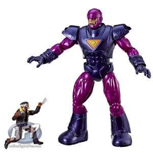 MARVEL DAYS OF FUTURE PAST LEGENDS SERIES EXCLUSIVE (Sentinel and Wolverine) - oop