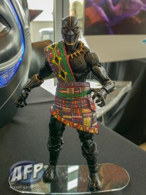 Marvel Legends Black Panther (2 of 15)