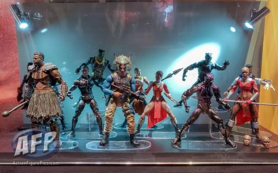 Marvel Legends Black Panther - 2nd reveal (1 of 15)