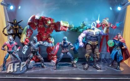 Marvel Legends MCU10 (2 of 21)