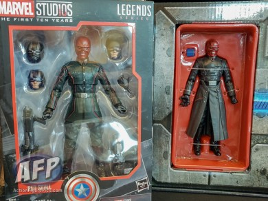Marvel Legends MCU10 (4 of 21)