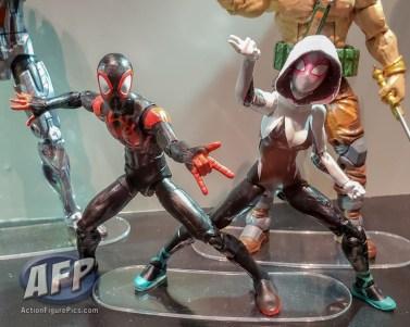 Marvel Legends Saturday Retailer Exclusives (11 of 12)