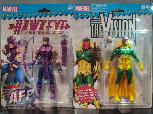 Marvel Legends Saturday Vintage (3 of 7)