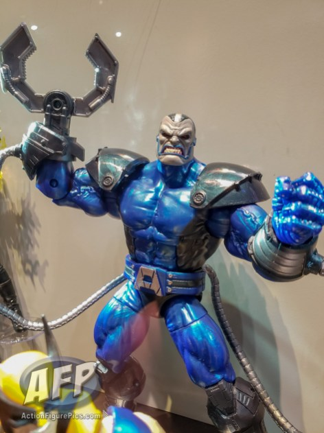 Marvel Legends Teasers preview night (3 of 3)