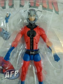 Marvel Legends Vintage Ant-Man and the Wasp (3 of 6)