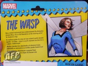 Marvel Legends Vintage Ant-Man and the Wasp (6 of 6)