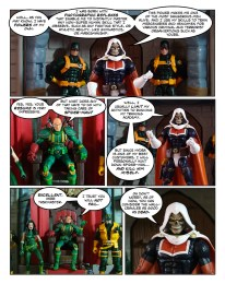 The Amazing Spider-Man (and Deadpool) - The Spider and the Merc - page 09