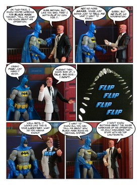 Batman - Target - page 06