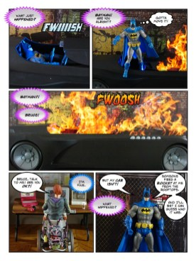Batman - Target - page 08