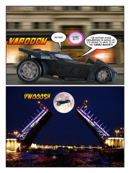 Batman - Target - page 13