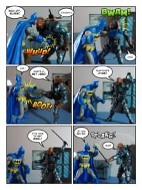 Batman - Target - page 17