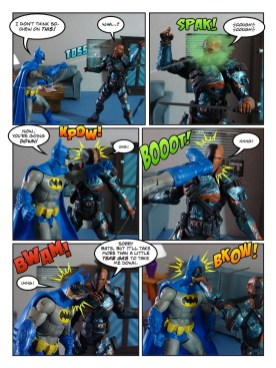 Batman - Target - page 19