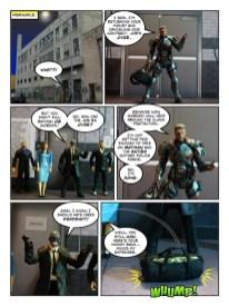 Batman - Target - page 23