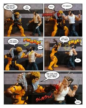 X-Men - Apocalypto - page 08