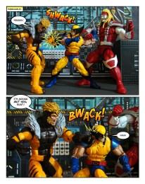 X-Men - Apocalypto - page 17