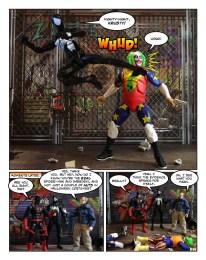 Daredevil Spider-Man - Fright Night 7 - page 09