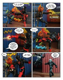 Daredevil Spider-Man - Fright Night 7 - page 15
