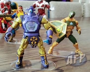 NYCC 2018 Hasbro Marvel Legends 2-packs (2 of 13)