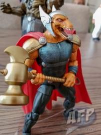 NYCC 2018 Hasbro Marvel Legends Beta Ray Bill (2 of 4)
