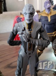 NYCC 2018 Hasbro Marvel Legends MCU Avengers Black Order (3 of 10)