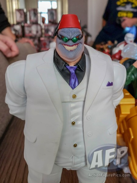 NYCC 2018 Hasbro Marvel Legends Ultimate Riders wave (6 of 8)