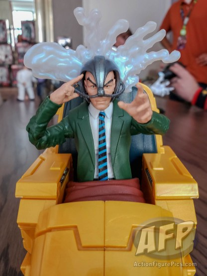 NYCC 2018 Hasbro Marvel Legends Ultimate Riders wave (7 of 8)