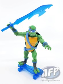 Playmates - Rise of the Teenage Mutant Ninja Turtles (29 of 36)